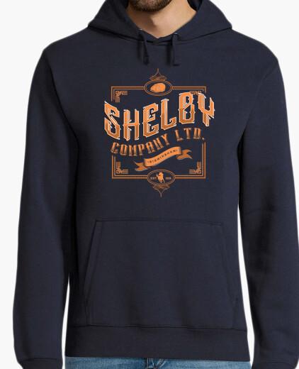 Sudadera sociedad limitada Shelby