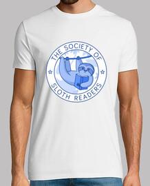 Society of Sloth Readers