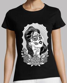 Sofia Skull Girl