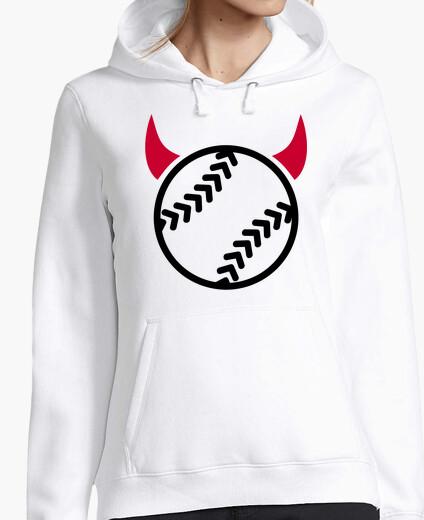 Jersey softbol diablo