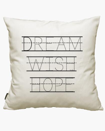 Sognare Cuscini.Fodera Cuscino Sognare Tostadora It