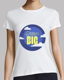 sognare in big