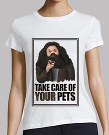 soin vos animaux de compagnie