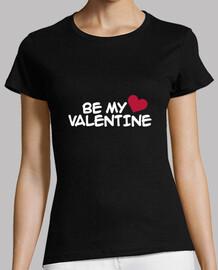 sois mon coeur saint valentin