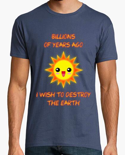 Camiseta SOL KAWAII