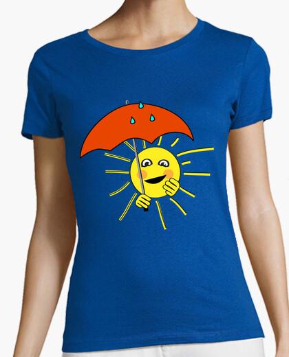 Camiseta SOL PARAGUAS