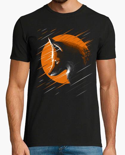 Camiseta Sol Zorro