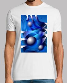 SOLARMOON Arte Abstracto Digital 06