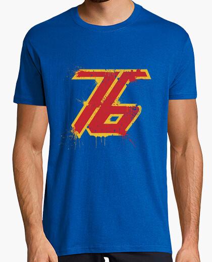 Camiseta Soldado 76