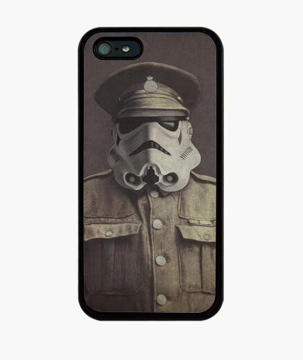 Funda iPhone Soldado Clon Victoriano