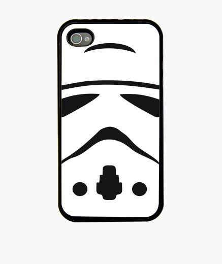 Funda iPhone Soldado Imperial