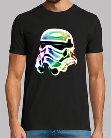 Soldado Imperial colorido