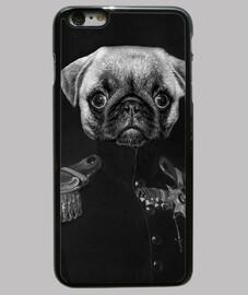 soldado perrito