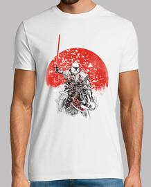 soldado samurai
