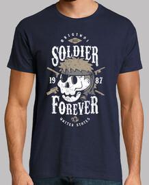 soldato forever