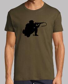 soldato t-shirt