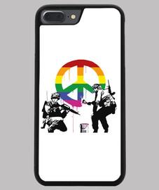 soldats de la paix banky lgtb (iphone)