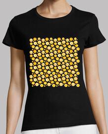 sole dots pattern