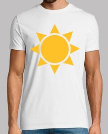 soleil icône