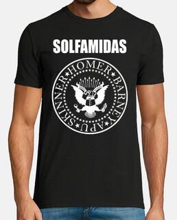 Solfamidas