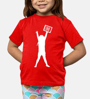 solidaria niño/niña - La niña de la tablet - Padres 2.0