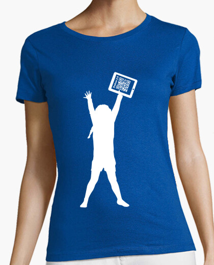 Solidarity pink girl - the girl of the...