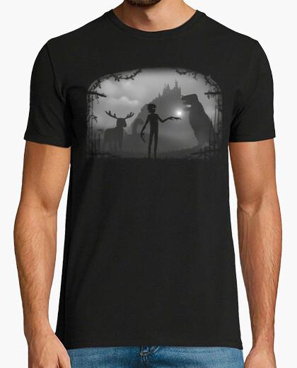 Camiseta solo