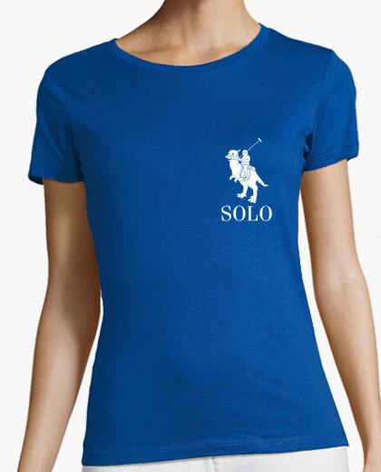 Tee-shirt Solo