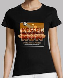 solo: course de kessel