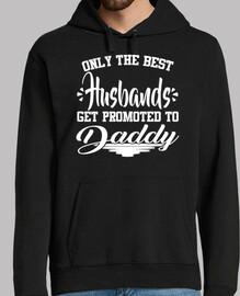solo el mejor esposo es promovido a DA