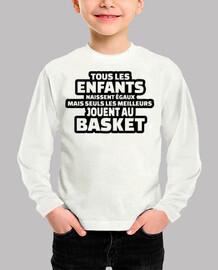 solo el mejor juego de baloncesto