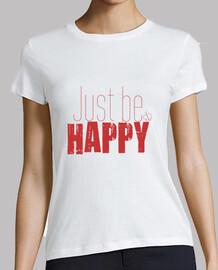 solo essere felice