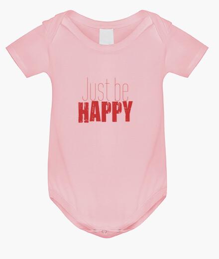 Abbigliamento bambino solo essere felice ii