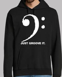 solo groove (ii)