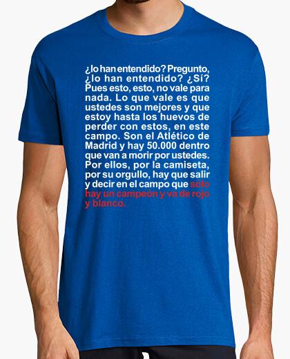 CATÁLOGO | ¡Las camisetas y sudaderas del Atlético Low Cost! 59