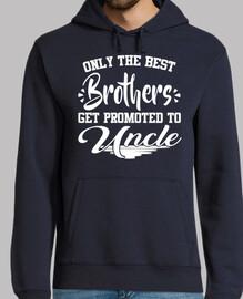 Solo los mejores hermanos son promovido