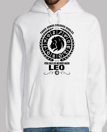 Solo los mejores nacen Leo