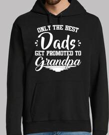 solo los mejores padres son promovidos
