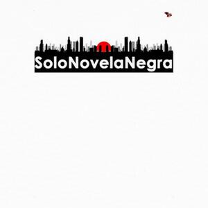 Camisetas Solo Novela Negra