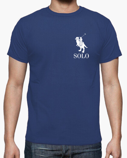 Solo t-shirt