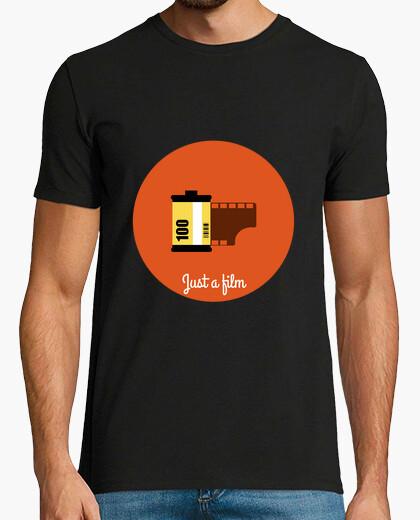Camiseta sólo una película