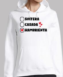 Soltera Casada Hambrienta