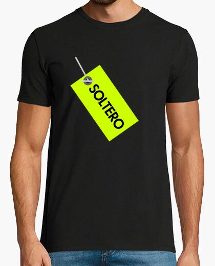 Camiseta SOLTERO