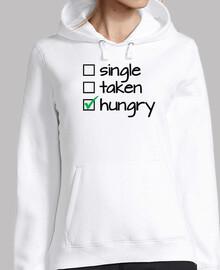 soltero hambriento (negro)