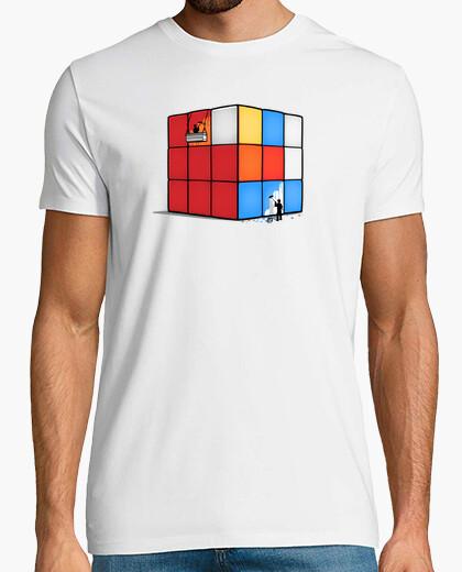 Camiseta Solucionado
