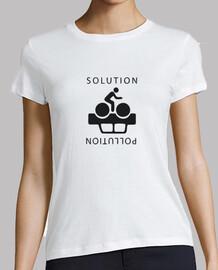 Solution VS Pollution