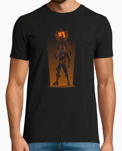 Camiseta sombra de la roya Señor