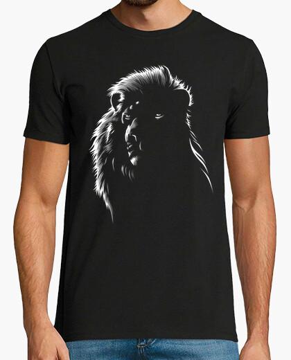 Camiseta Sombra del Leon