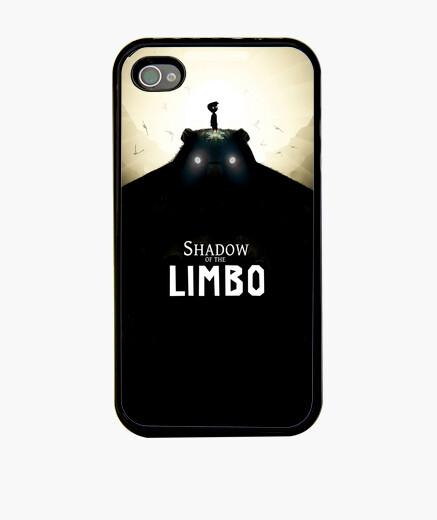 Funda iPhone sombra del limbo