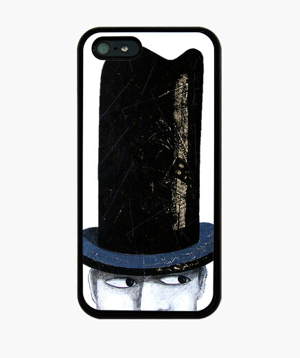 Funda iPhone sombrero, Cadafalch